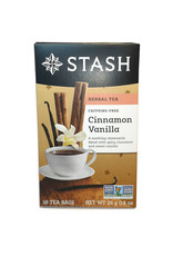 Stash Stash - Tea, Cinnamon Vanilla (18bg)