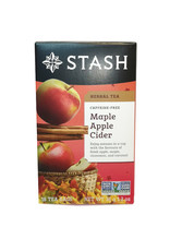 Stash Stash - Tea, Maple Apple Cider (18bg)