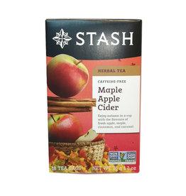 Stash Stash - Tea, Maple Apple Cider (18bg)
