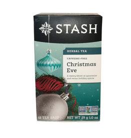 Stash Stash - Tea, Christmas Eve Herbal (18bg)