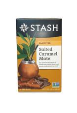 Stash Stash - Tea, Salted Caramel Mate (18bg)