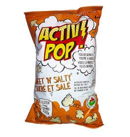 ActivPop ActivPop - Sweet N Salty (115g)
