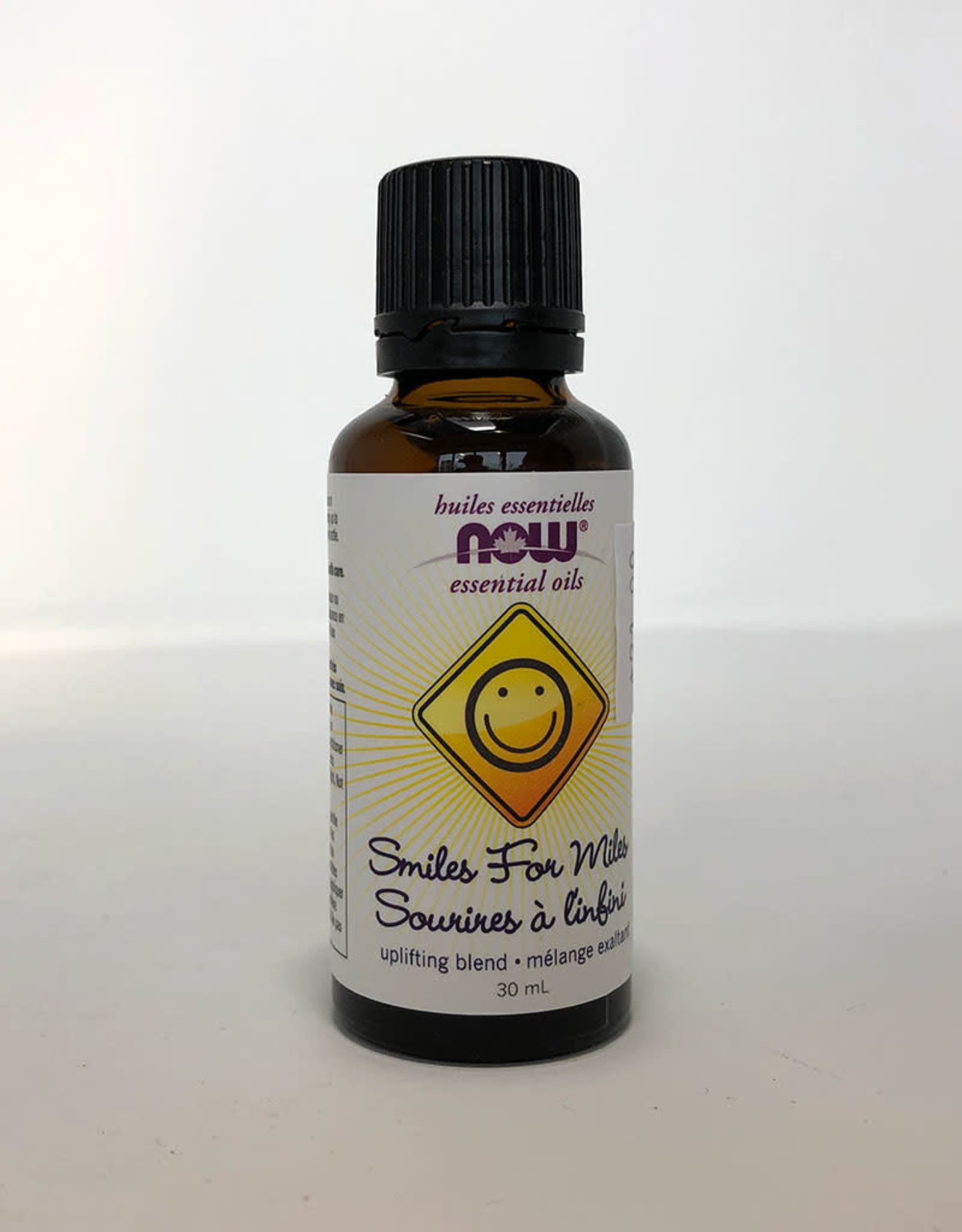 NOW Essential Oils NOW Essential Oils - Smiles for Miles Blend (30ml)