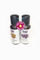 NOW Essential Oils NOW Essential Oils - Frankincense & Lavender Duopak (2*30ml)