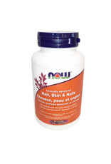 NOW Foods NOW Foods - Hair, Skin & Nails (90cap)
