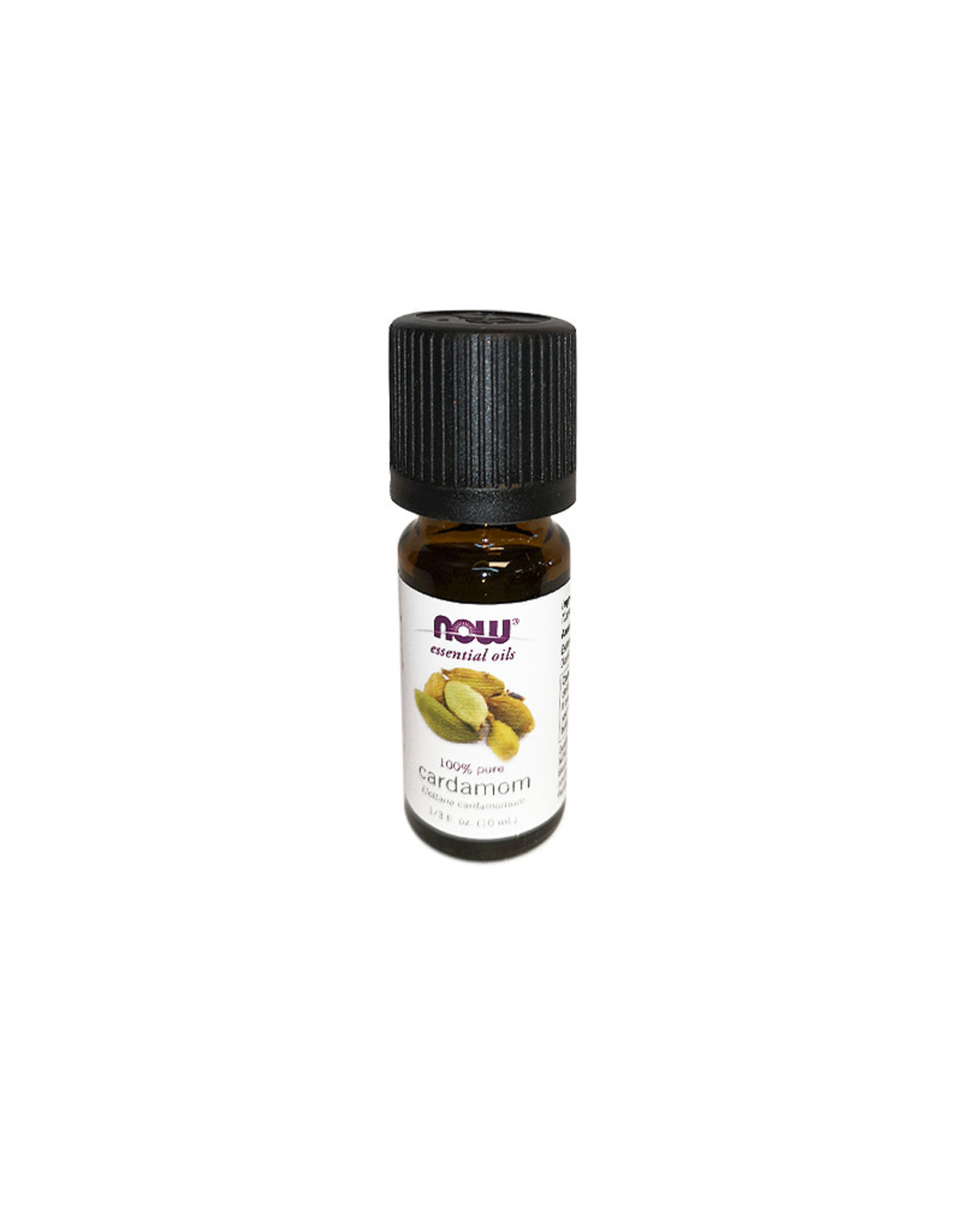 NOW Essential Oils NOW Essential Oils - Cardamom Oil (10ml)