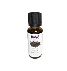 NOW Essential Oils NOW Essential Oils - Black Pepper Oil (30ml)