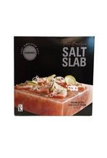Sundhed Sundhed - Salt Slab (8x8x2 inches), 4-5kg