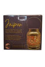 LaLuna LaLuna - Jaipur Salt Lamp & Oil Warmer
