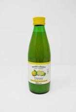 Earths Choice Earth's Choice - Organic Lemon Juice (250ml)