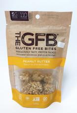 Gluten Free Bar The GFB - Bites, Peanut Butter (113g)