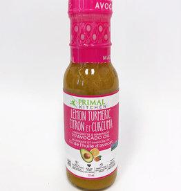 Primal Kitchen Primal Kitchen - Dressing, Lemon Tumeric