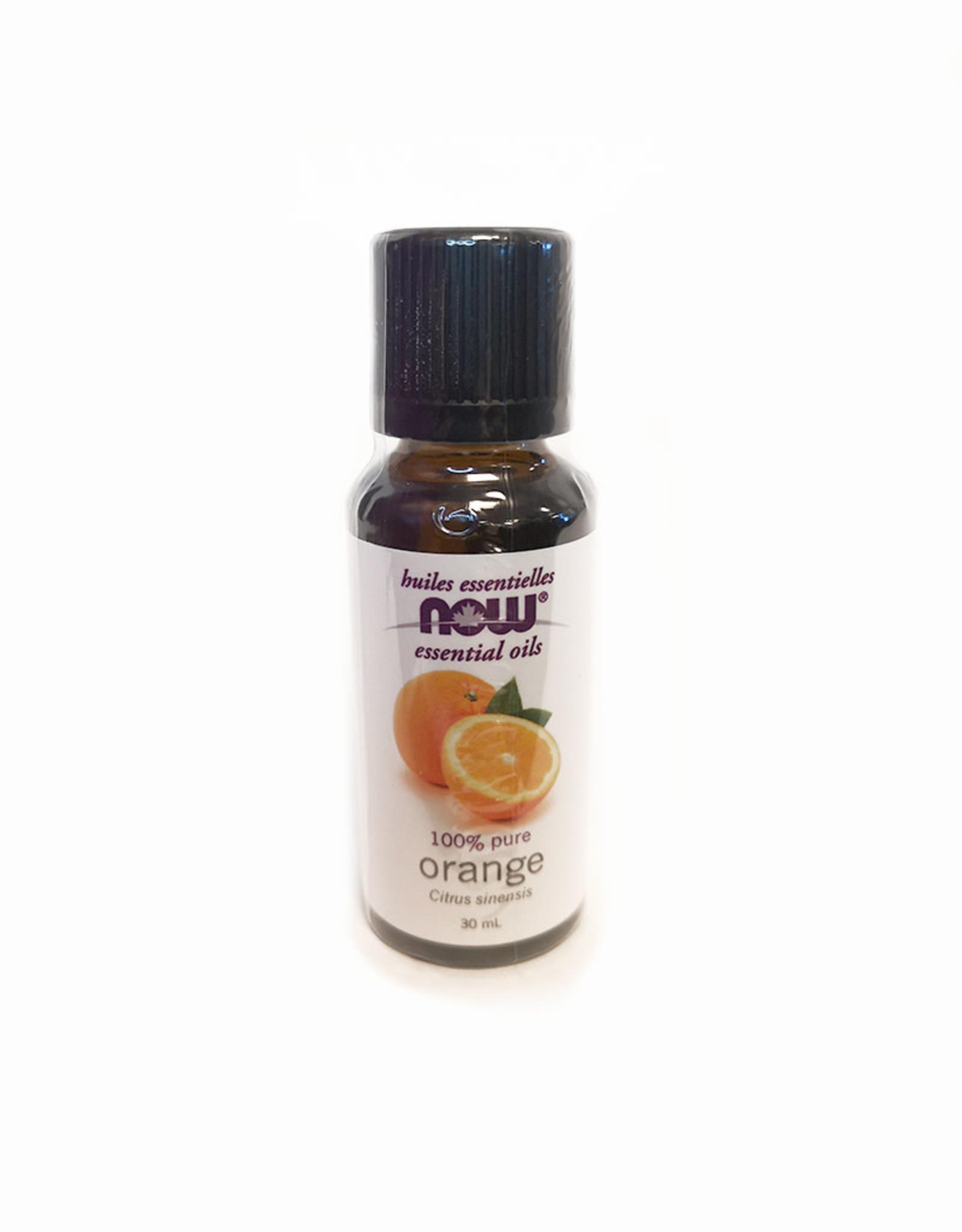NOW Essential Oils NOW Essential Oils - Orange (30ml)