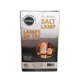 Sundhed Sundhed - Natural Salt Lamp, Small