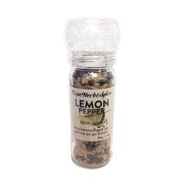 Cape Herb & Spice Cape Herb & Spice - Lemon Pepper Seasoning Grinder