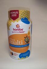 Honibe Honibe - Kid Complete Multivitamin Gummies, Fruit Punch (70ct)
