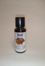 NOW Essential Oils NOW Essential Oils - Cinnamon Cassia (30ml)