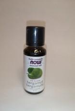 NOW Essential Oils NOW Essential Oils - Bergamot (30ml)