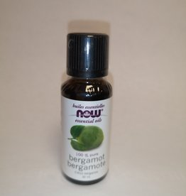 NOW Essential Oils NOW Essential Oils - Bergamot (30ml)