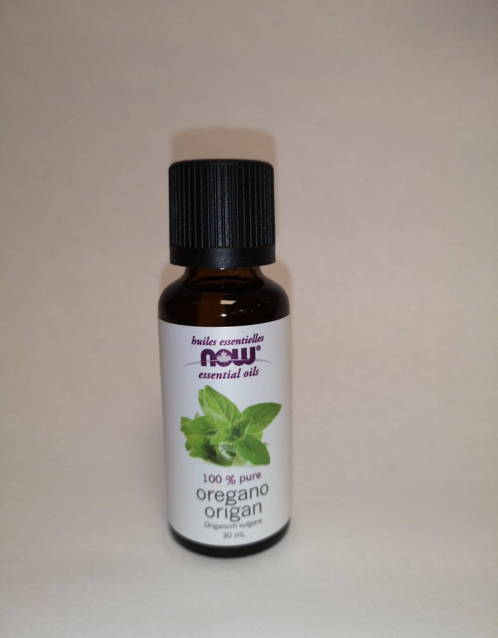 NOW Essential Oils NOW Essential Oils - Oregano (30ml)