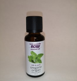 NOW Essential Oils NOW Essential Oils - Oregano (30ml)