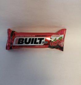 Built Bar Wholesale Built Bar - Protein Bar, Raspberry (56g)