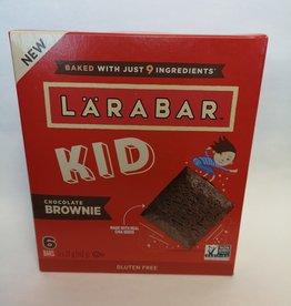 Larabar Larabar - Kids Chocolate Brownie (27g) single