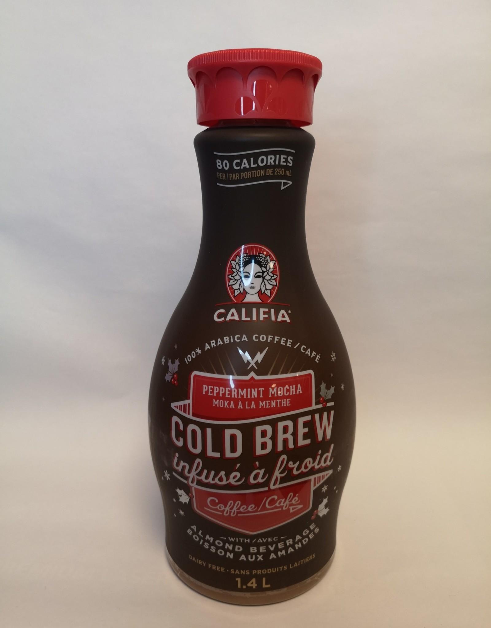 Califia Farms Califia Farms - Almond Milk, Peppermint Mocha (1.4L)