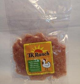 TK Ranch TK Ranch - Soy Free Ground Chicken