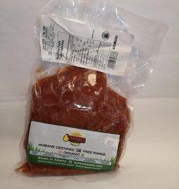 Sunworks Farm Sunworks Farm - Organic Chicken Italian Sausage (no casing)