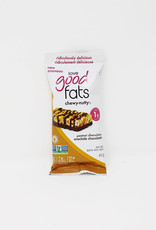 Love Good Fats Love Good Fats - Chewy-Nutty Peanut Chocolatey (40g)