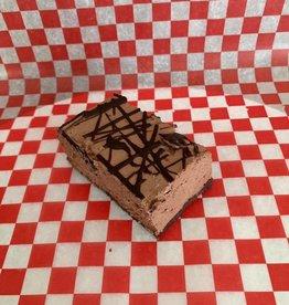 Mama Leila's Mama Leila's Chocolate Cheesecake