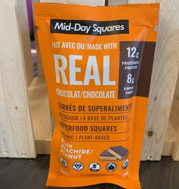 Acropolis Mid-Day Squares - Org Raw Superfood Squares, Busta Peanut