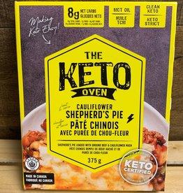 The Keto Oven The Keto Oven - Shepherd's Pie