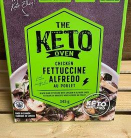 The Keto Oven The Keto Oven - Chicken Fettuccine Alfredo