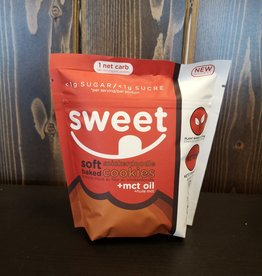 Sweet Nutrition Sweet Nutrition - Soft Baked Cookies, Snickerdoodle (68g)