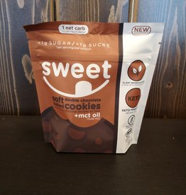 Sweet Nutrition Sweet Nutrition - Soft Baked Cookies, Chocolate (68g)