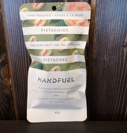 Handful - Pistachios, Himalayan Salt (40g)