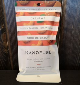 Acropolis Handful - Cashews, Salted Caramel (40g)