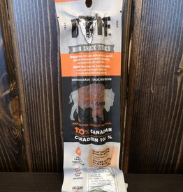 Buff Buff - Bison Snack Sticks (50g)