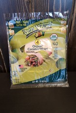 Pure Wraps Pure Wraps - Coconut Wraps - Original