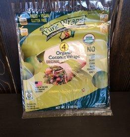 Pure Wraps Pure Wraps - Coconut Wraps - Original