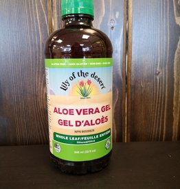 Lily of the Desert Lily of the Desert - Aloe Vera Gel Whole Leaf (946ml)