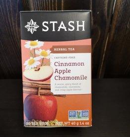 Stash Stash - Tea, Cinnamon Apple Cham (20bg)