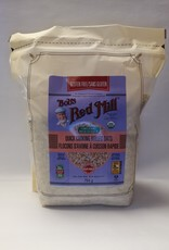 Bobs Red Mill Bobs Red Mill - Organic Rolled Oats, Quick (794g)