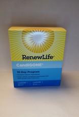 RenewLife RenewLife, Candigone Kit