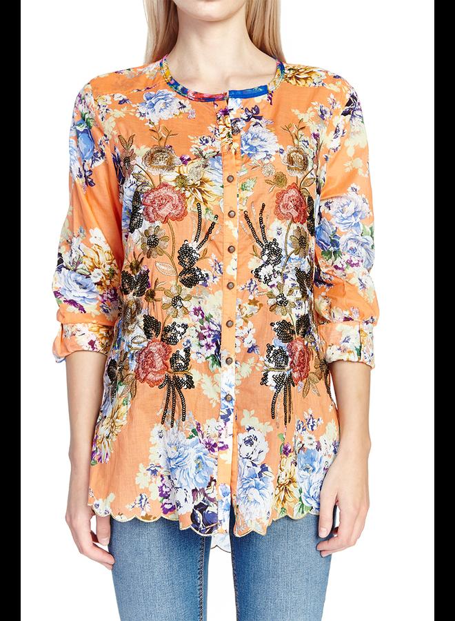 Aratta's Claudine Agnes Shirt