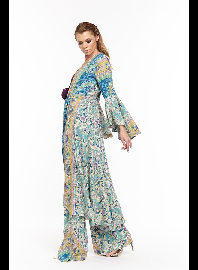Aratta's Ibiza Kimono