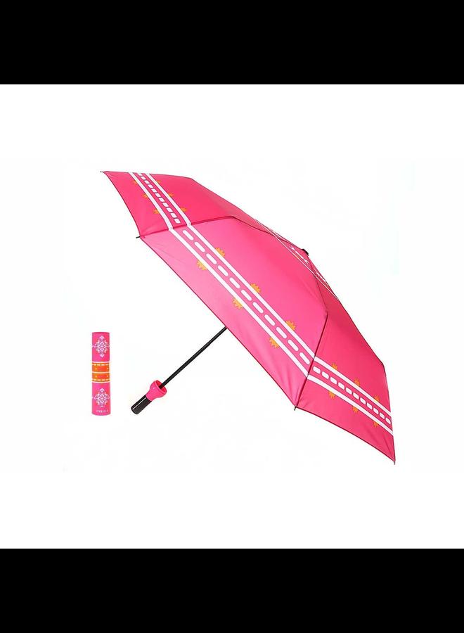 Vinrella Boho Bottle Umbrella