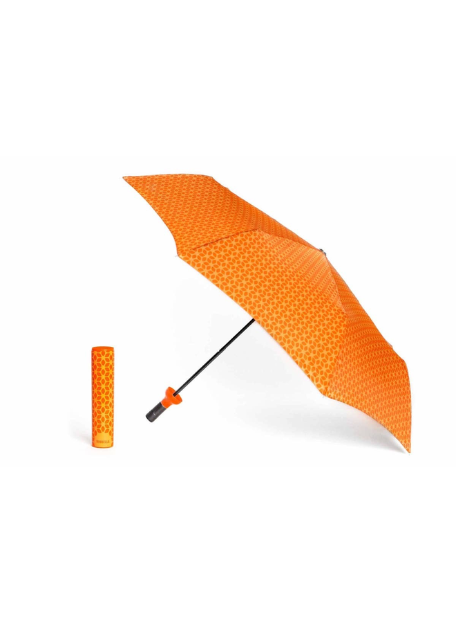 Vinrella Botanical Orange Bottle Umbrella